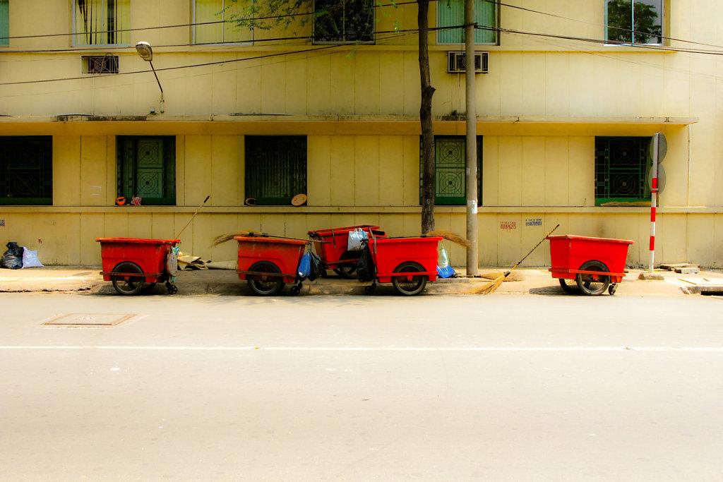 Saigon  |  Vietnam  |  2007