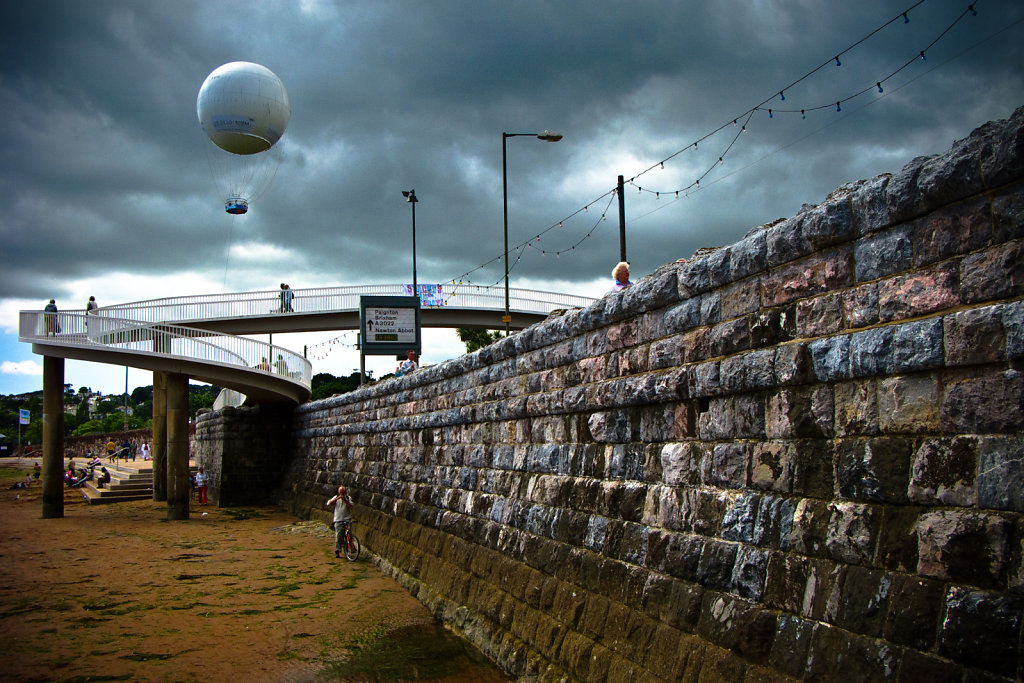 Torquay  |  England  |  2008