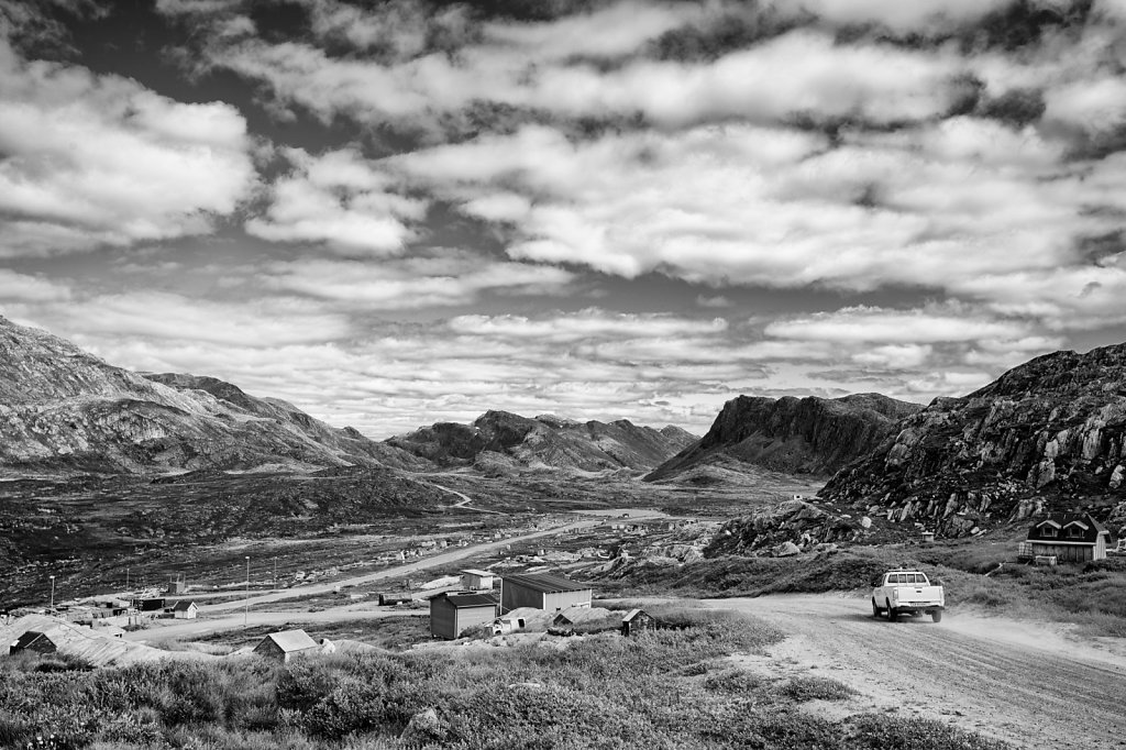 Sisimiut   |   Greenland   |   2015