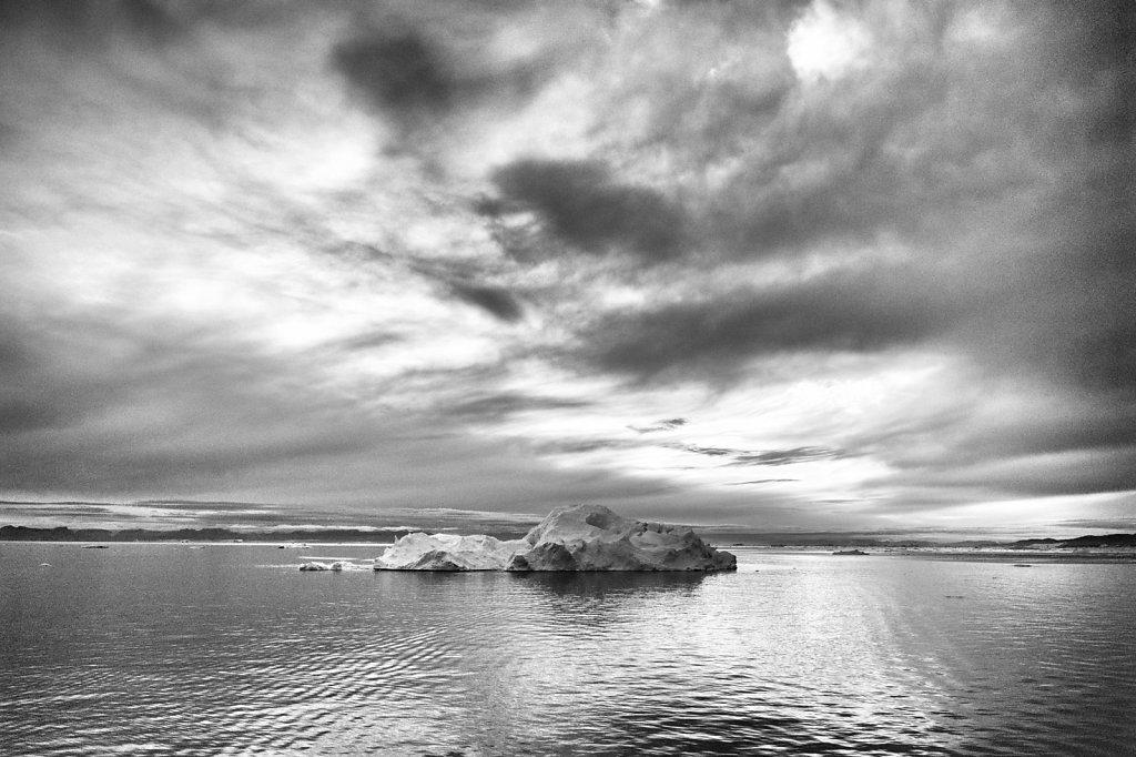 Disko Bay   |   Greenland   |   2015