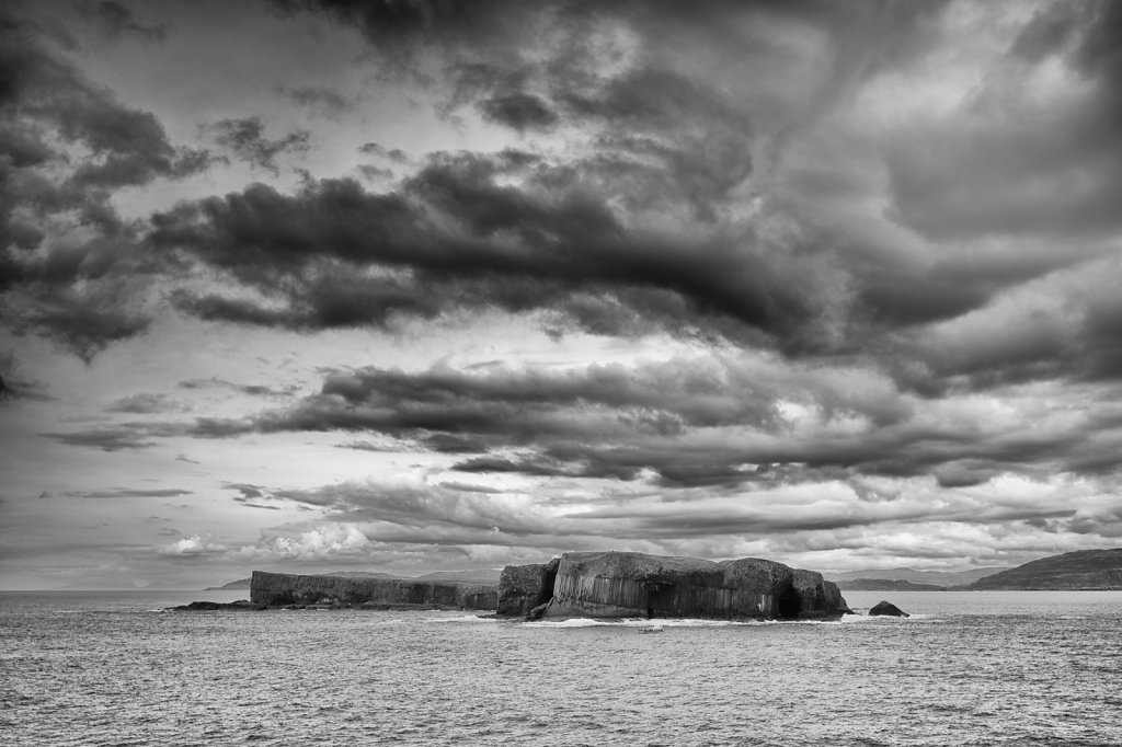 Staffa Island   |   Scotland   |   2015