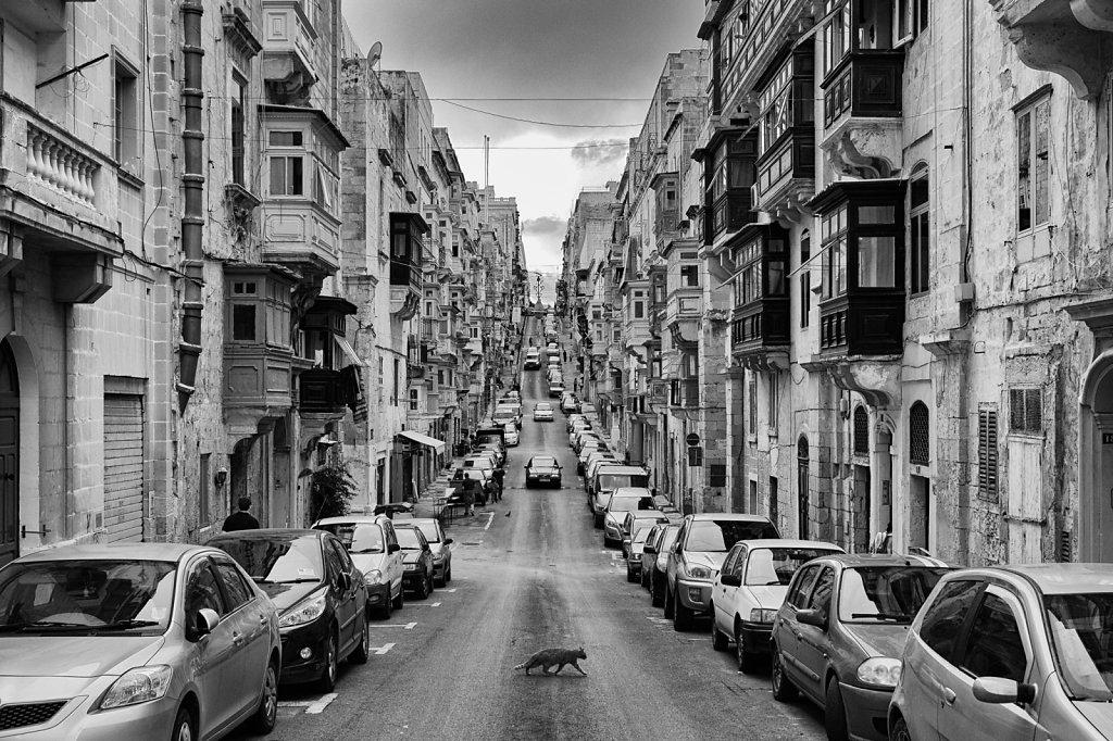 Valletta   |   Malta   |   2015