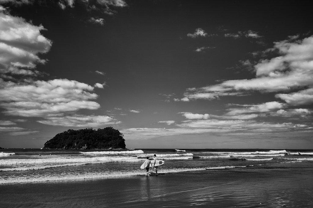 Mount Maunganui   |   New Zealand   |   2016