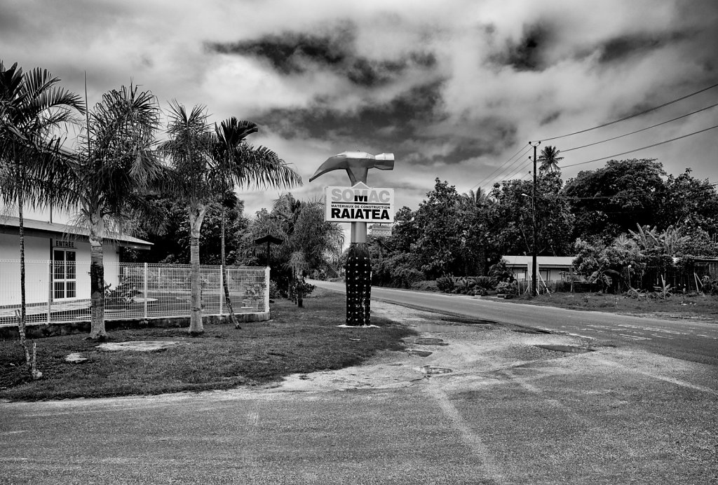 Raiatea   |   French Polynesia   |   2016